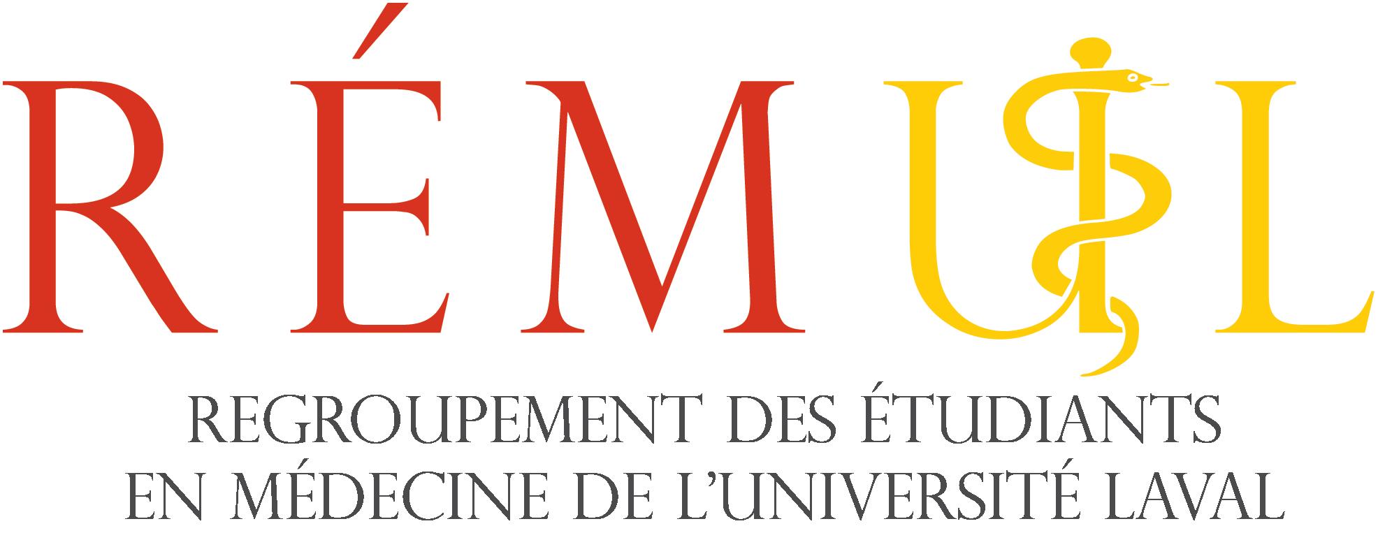 Logo du RÉMUL